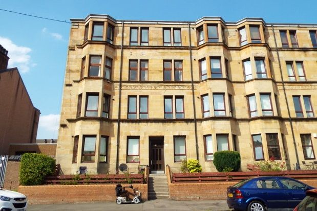 Thumbnail Flat to rent in Ballindalloch Drive, Dennistoun