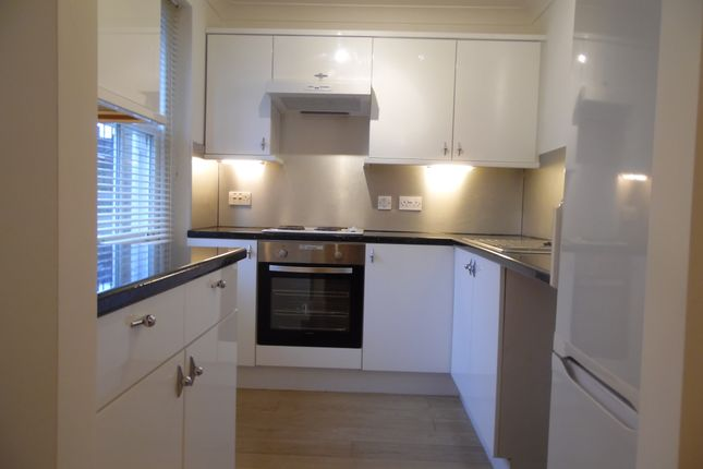 Thumbnail Flat to rent in Brixton Road, Brixton