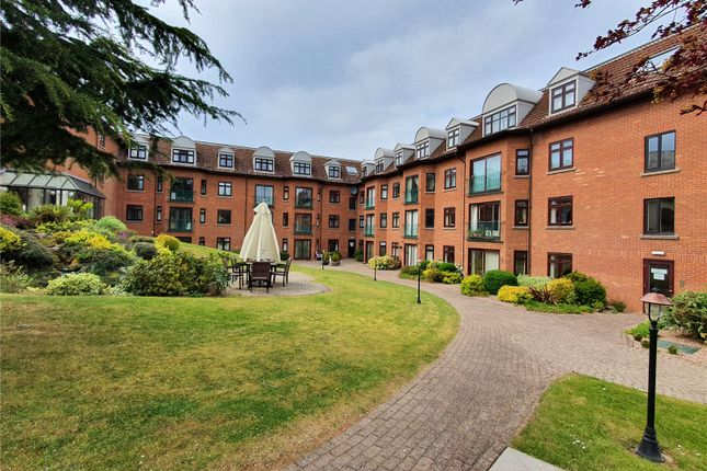 1 bed flat for sale in Austcliffe Lane, Cookley, Kidderminster DY10