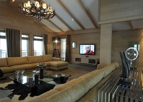 Thumbnail Property for sale in Courchevel 1650 (Moriond), 73120, France