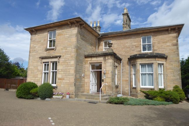 Thumbnail Flat for sale in Institution Road, Elgin