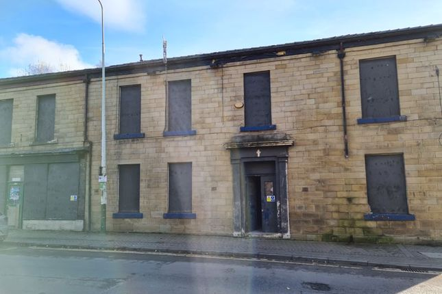 Thumbnail Property for sale in Newchurch Road, Stacksteads, Bacup