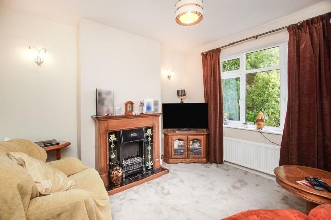 Living Room of Riding Barn Hill, Wick, Bristol, South Gloucestershire BS30