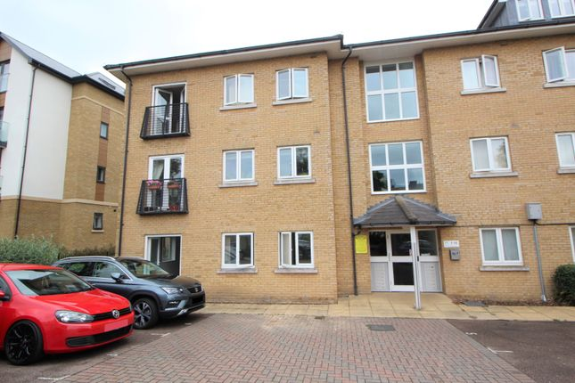 Bloyes Mews, Clarendon Way, Colchester CO1