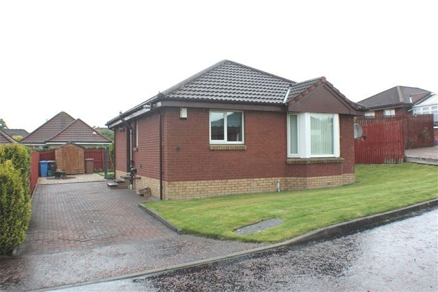 Detached house to rent in Happy Valley Road, Blackburn, Bathgate