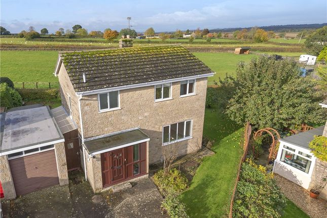 Thumbnail Detached house for sale in St Osmund Close, Yetminster, Sherborne, Dorset
