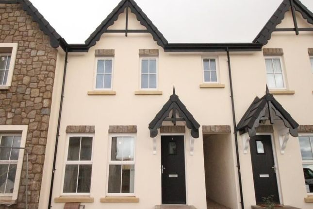 Thumbnail Property to rent in River Hill Crescent, Newtownards