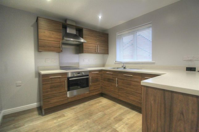 Kitchen Diner of Whitethroat Close, Hetton-Le-Hole, Houghton Le Spring DH5