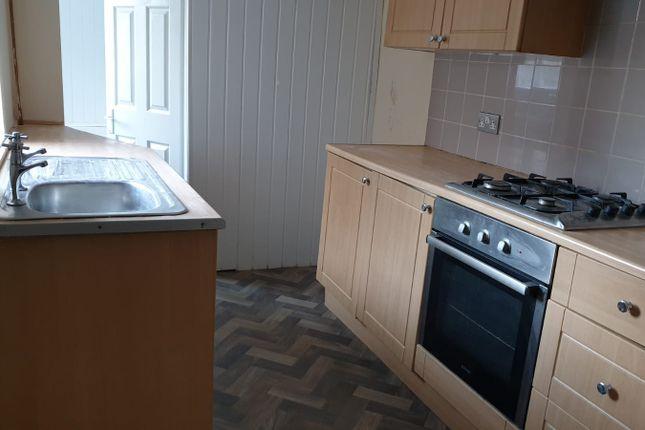 Kitchen of Albert Avenue, Wallsend NE28