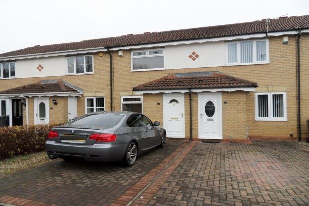 Thumbnail Property to rent in Bewick Park, Wallsend