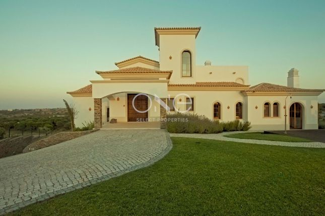 Thumbnail Villa for sale in Vila Nova De Cacela, Portugal