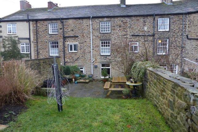 Thumbnail Flat to rent in Main Street, Addingham, Ilkley