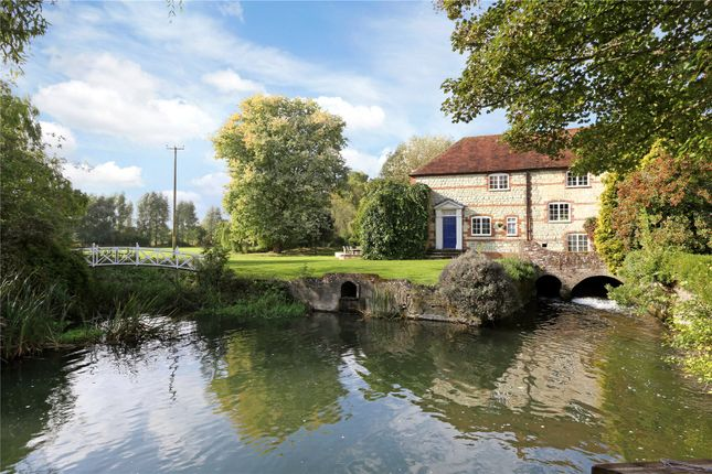 Thumbnail Detached house for sale in Alton Road, Farnham, Surrey