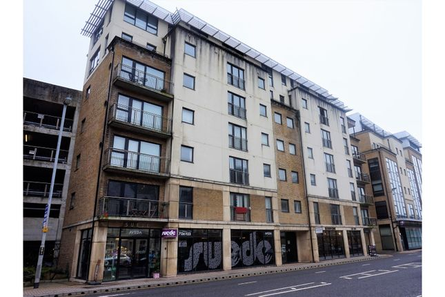 Thumbnail Flat for sale in 100-114 Strand Road, Derry / Londonderry