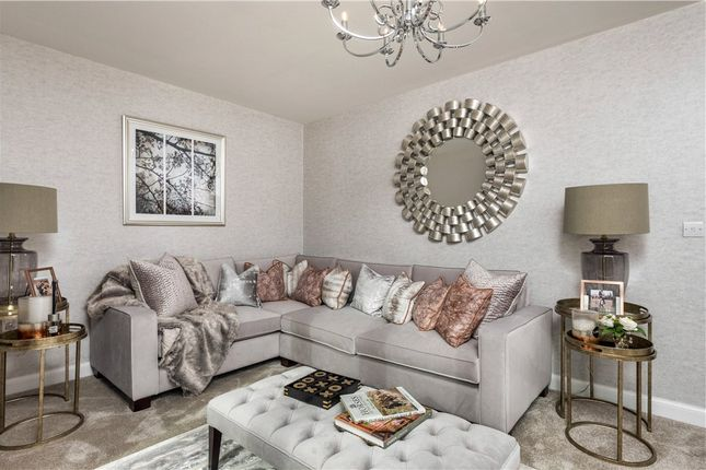 Living Room of Equestrian Walk, Biggs Lane, Arborfield Green RG2