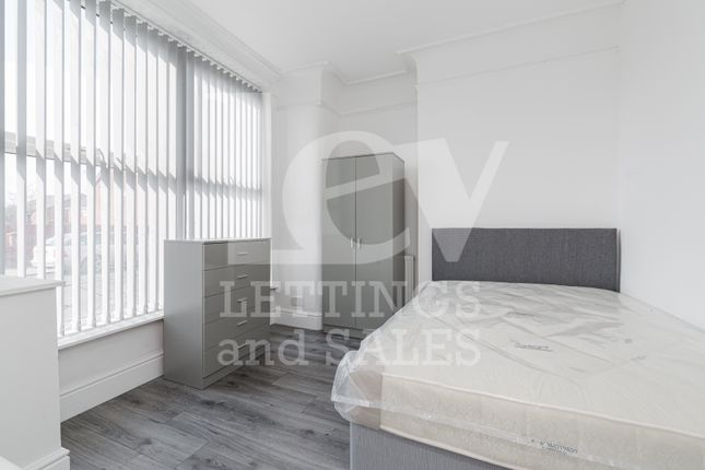 Thumbnail Terraced house to rent in Litherland Street, Liverpool