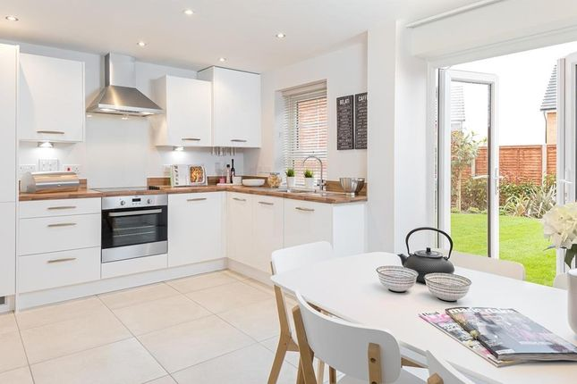 """3 bedroom semi-detached house for sale in """"Maidstone"""" at Town End Avenue, Carlton, Goole"""