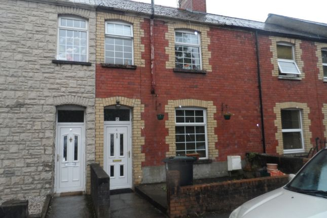 Thumbnail Terraced house to rent in Langstone Cottages Chepstow Road, Newport