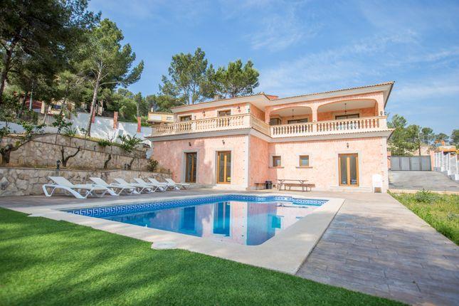 Thumbnail Detached house for sale in Palmanova, Calvià, Majorca, Balearic Islands, Spain