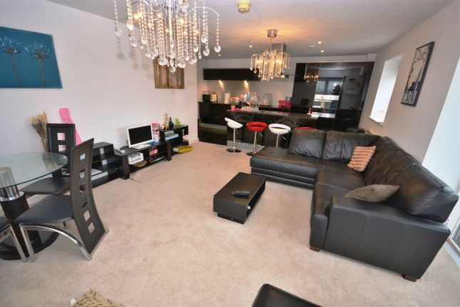Thumbnail Flat to rent in River Quarter, City Centre, Sunderland, Tyne And Wear