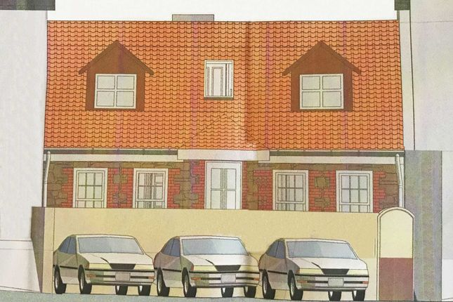 3 bed terraced house for sale in La Rue De Samares, St. Clement, Jersey