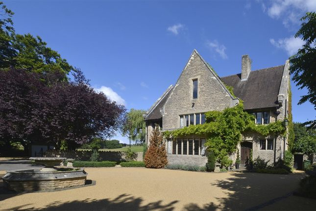 Thumbnail Detached house for sale in The Shoe, North Wraxall, Wiltshire