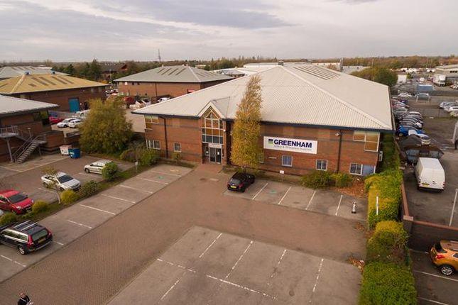 Thumbnail Light industrial to let in Unit 2 Eagle Court, Preston Farm, Stockton On Tees, Cleveland