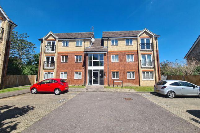 Thumbnail Flat to rent in Braeburn Walk, Royston