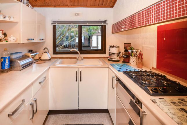 Kitchen of Invertilt Road, Blair Atholl, Pitlochry PH18