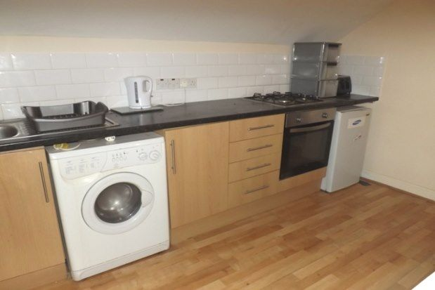 Thumbnail Flat to rent in Station Road, Barnsley