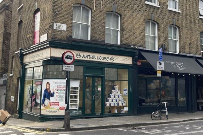 Thumbnail Retail premises to let in 16 Essex Road, Islington, London