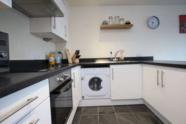 Thumbnail Flat to rent in Fairfield Road, Braintree, Essex