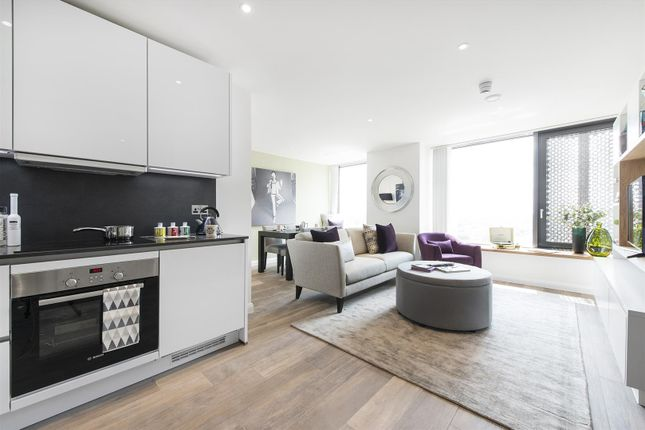 1 bed flat to rent in Vantage Point, Junction Road, London