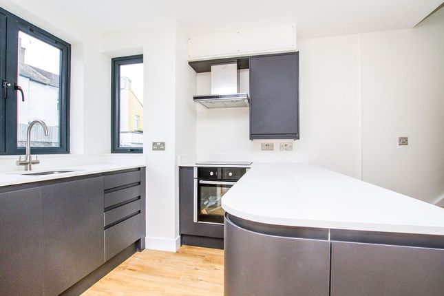 Thumbnail End terrace house for sale in Tideswell Road, Eastbourne
