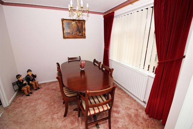 Dining Room of Roehampton Drive, Trowell, Nottingham NG9