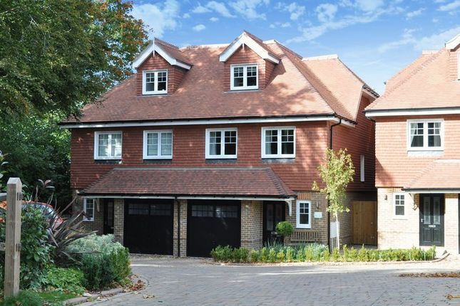 Thumbnail Semi-detached house for sale in Windmill Drive, Leatherhead
