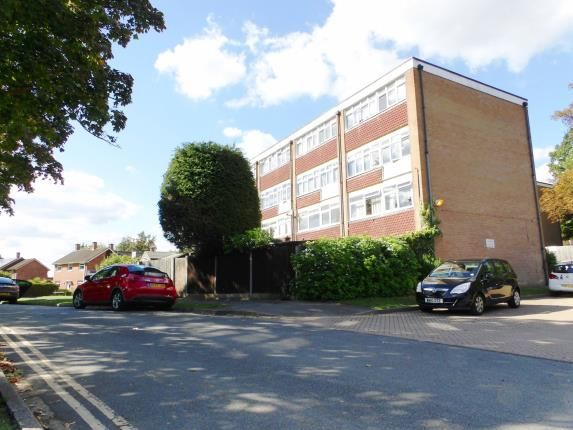 Maisonette for sale in Woking, Surrey