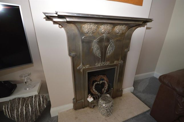 Lounge Fireplace of Coventry Road, Narborough, Leicester LE19