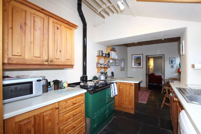 Kitchen of 14 Danes Road, Staveley, Kendal, Cumbria LA8