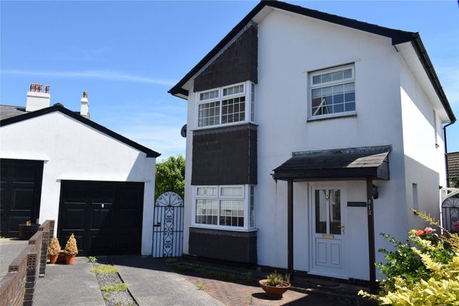 Thumbnail Detached house for sale in New Road, Porthcawl