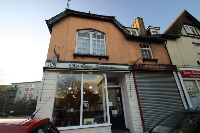 Thumbnail Property for sale in High Street, St. Mary Cray