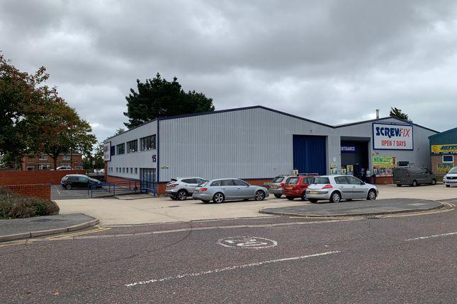Thumbnail Retail premises to let in Newtown Business Park, Poole