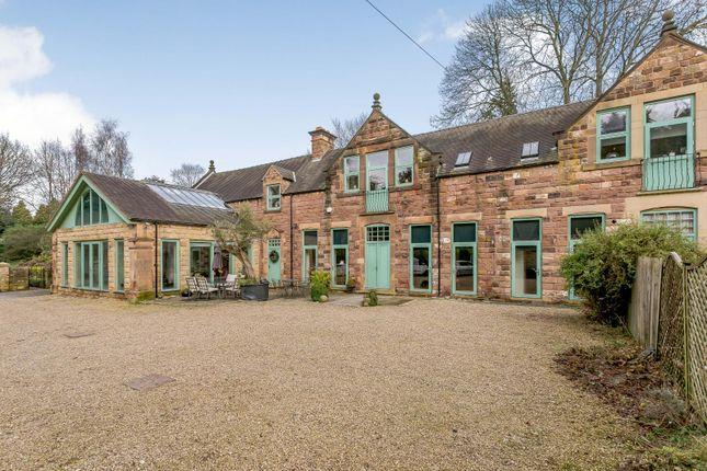 Thumbnail Property for sale in Makeney Road, Milford, Belper, Derbyshire