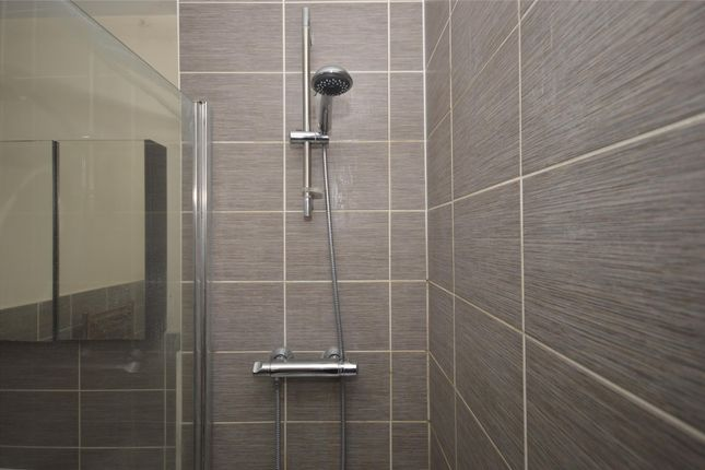 Shower of Field House, 40 Schoolgate Drive, Morden, Surrey SM4