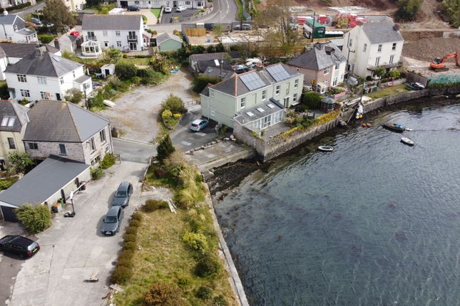 Land for sale in Turnquay, Oreston, Plymouth PL9