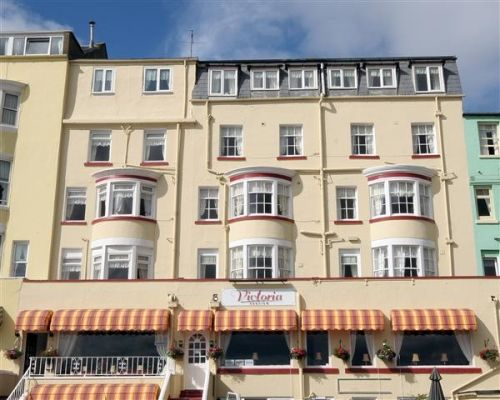 Thumbnail Commercial property for sale in Scarborough, North Yorkshire
