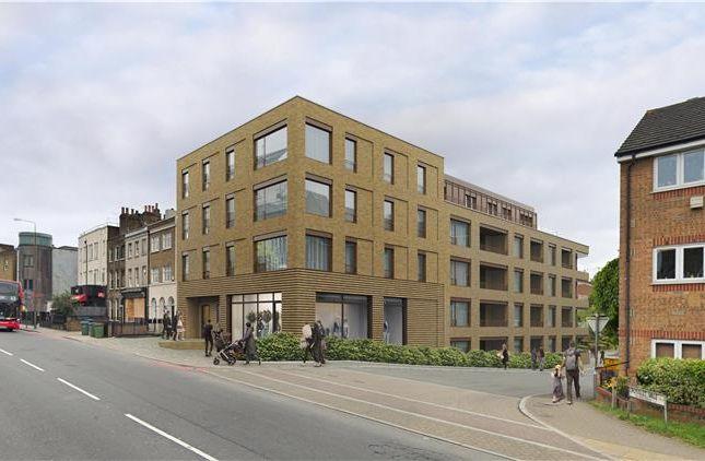 Retail premises for sale in 64-68 Blackheath Road, Greenwich, London