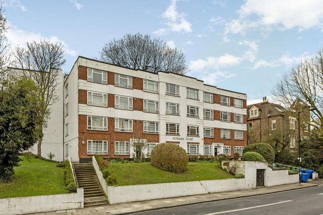 Flat for sale in Norman Court, Lordship Lane, London