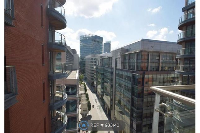 Morning Sun! of Leftbank, Manchester M3