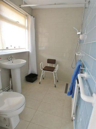 Wet Room of Eridge Road, Eastbourne BN21
